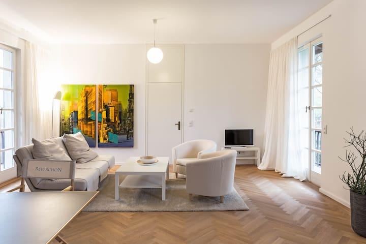 Exklusive Ferienwohnung / Schiefer - Konz - Departamento