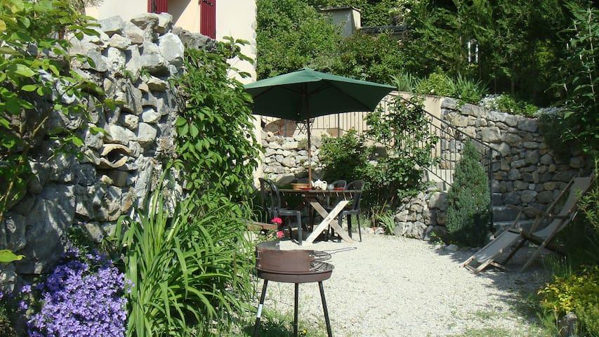 Maison Traditionnelle de Hameau, Verdon - Castellane - Hus