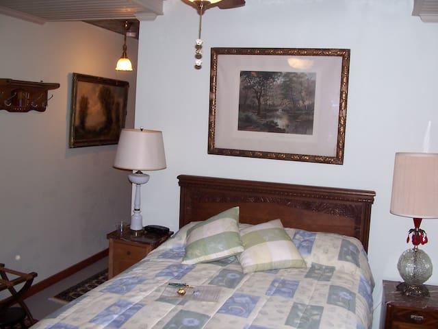 Penobscot Room at the Old Winterport Comm. House - Winterport