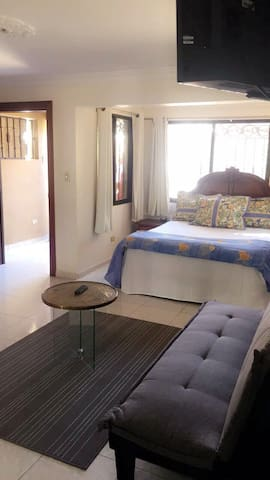 Apartamento Lujoso en Santo Domingo - Saint-Domingue
