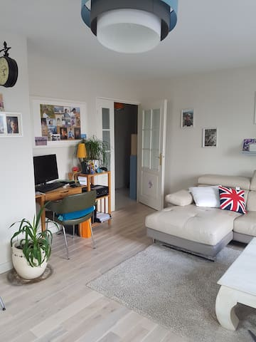 Joli appartement au cœur du village - Martillac