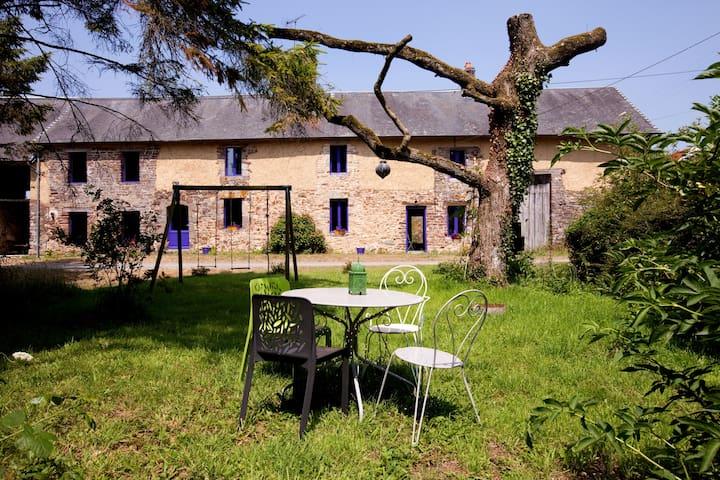 Quiet gite in picturesque Normandy  - Cerisy-la-Salle