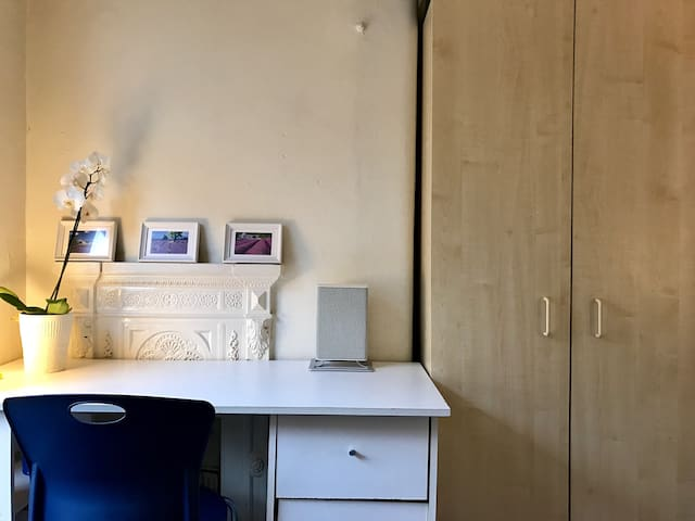 Single room in Central London, Edgware Rd Tub St. - Londres - Apartotel