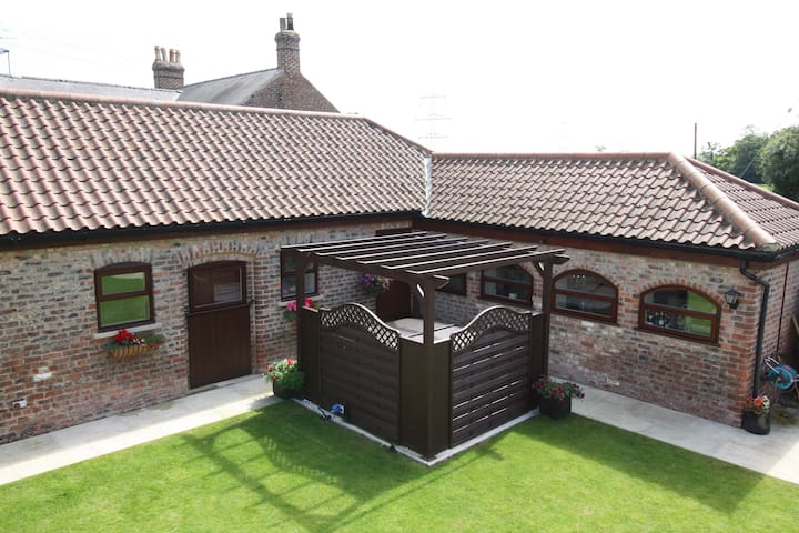 Farriers Cottage - North Yorkshire - 獨棟