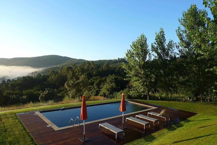 Casa do Bacelo - Vila Nova de Cerveira - Alojamiento vacacional