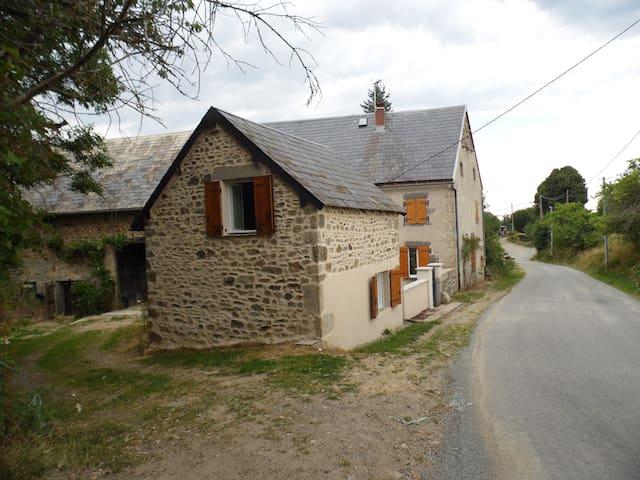 maisonette neuve, calme et reposante - Châteauneuf-les-Bains - Daire