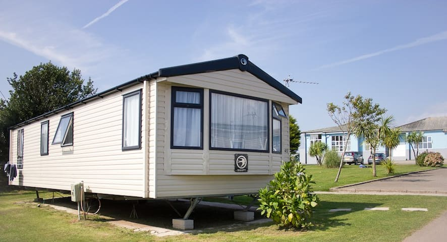 Tencreek Holiday Park - Looe - Kabin
