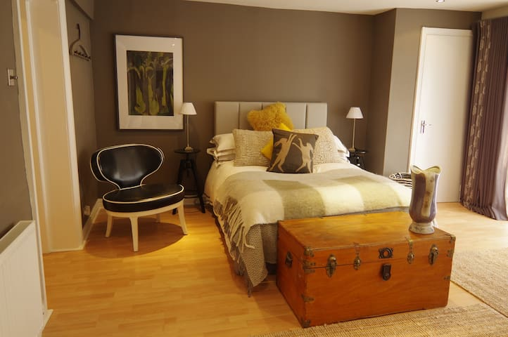 The Hollies - Luxury self contained apartment - Sheffield - Leilighet