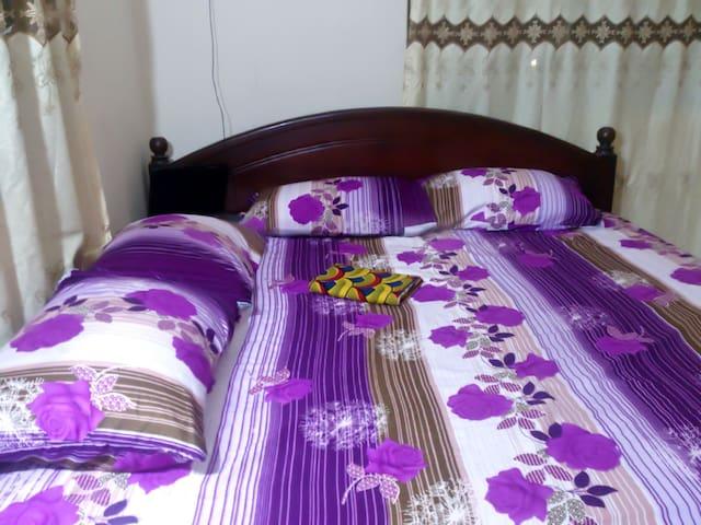 Happiness Home - Port Harcourt - Lägenhet