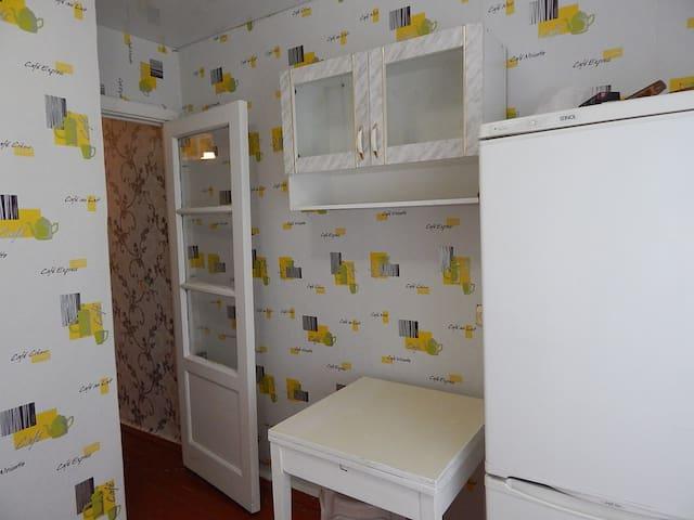 Аппартаменты - Zhigulevsk - Wohnung