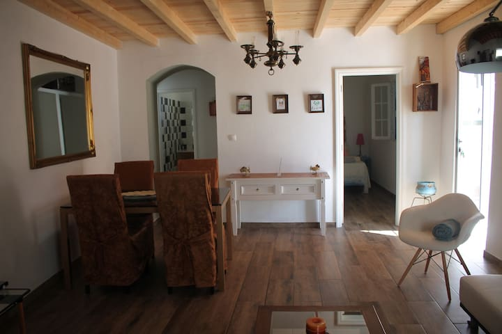 Brand New Cozy house in the Heart of East Algarve - Olhão - House