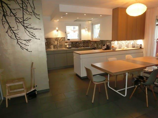 4-Room-Apartment in Durlach - Karlsruhe - Departamento