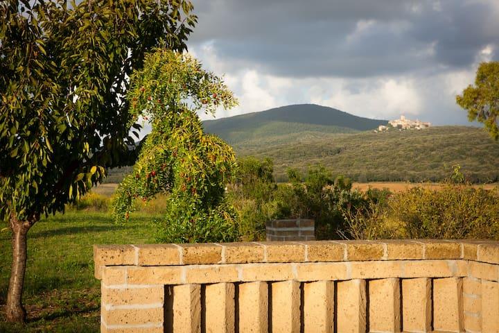 Villa dei Venti II - Capalbio - Capalbio Scalo - Hostel