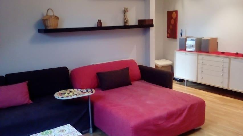 apartamento acogedor - Pontevedra