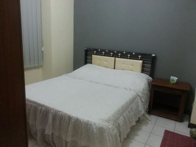 Spacy apartment in the heart of Kemayoran - Kemayoran