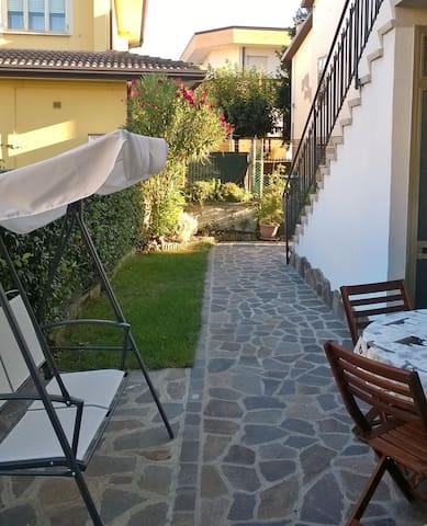 Appartamento con giardino centralissimo - Rovigo - Apartmen