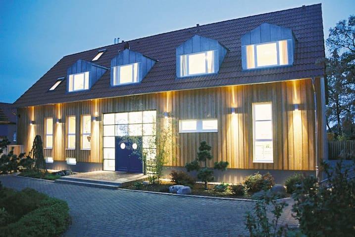 Himmelreich - Gardelegen - Huis