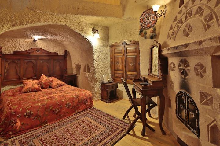 Travel inn Cave Hotel - Nevşehir - Pousada
