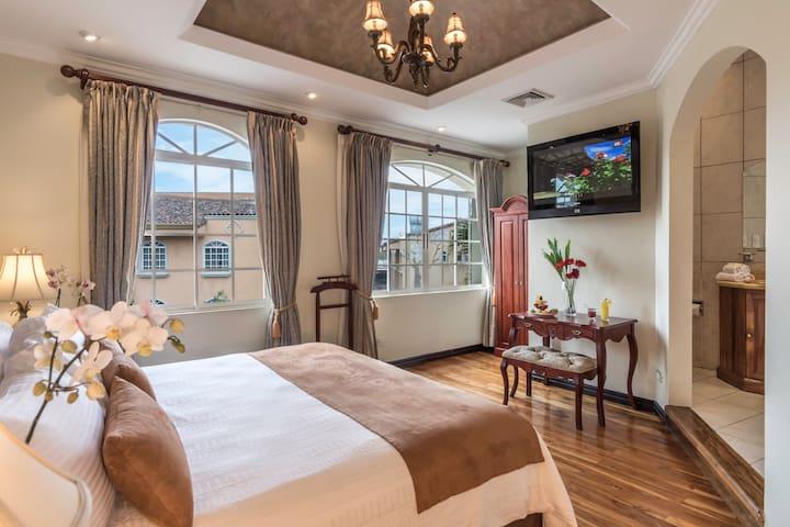 Master Suite Apartment - San José - Appartement