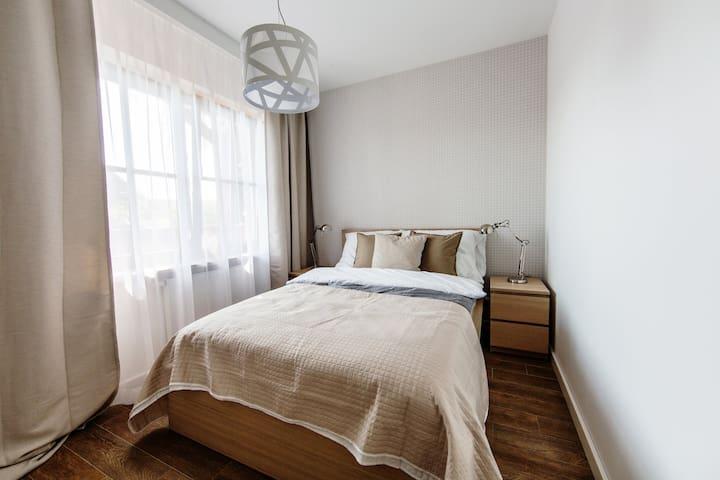 Apartamenty Zdrojowe Nałęczów - Nałęczów - Appartement