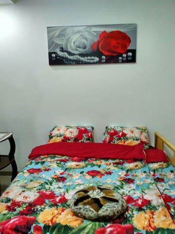 Between Tel Aviv and Jerusalem private studio apt. - Bet Shemesh - Appartement