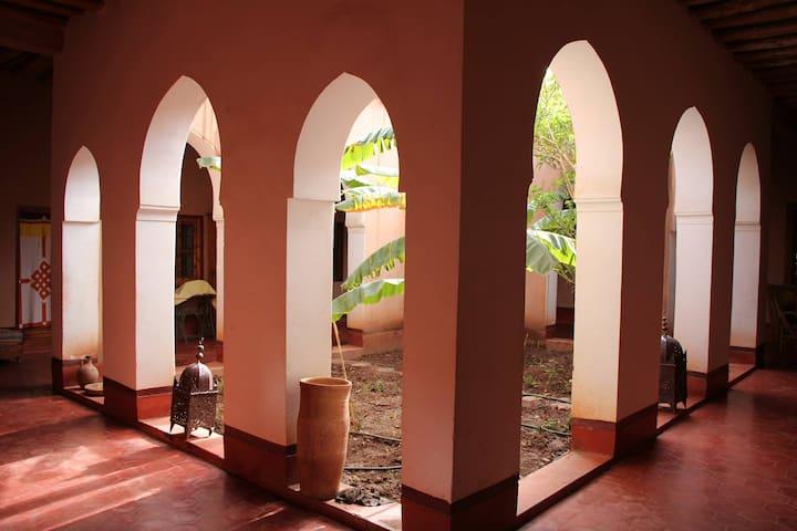 DAR NAJET TURISMO RURAL - Marrakech - Hospedaria