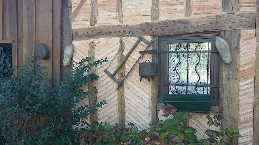 LE GRAND CELTIS - Aquitaine - Wohnung