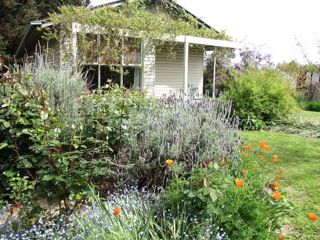 Nanna's House - Deans Marsh - Ev
