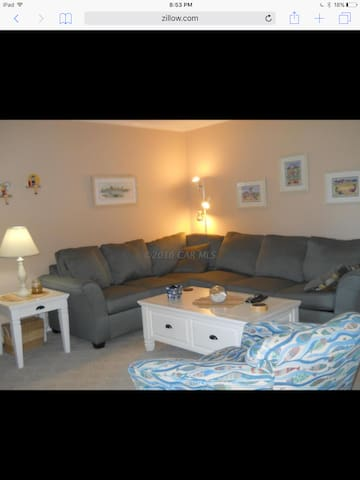Perfect family friendly beach condo - Ocean City - Appartement en résidence