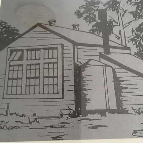 Schoolroom Cottage - Culcairn