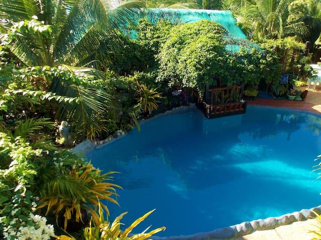 Islandview Holiday Villas Panglao Ocean View Villa - Dauis