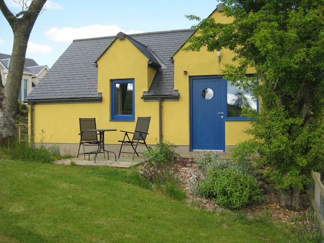 Luxury apartment for two in the Scottish Borders - Melrose - Byt