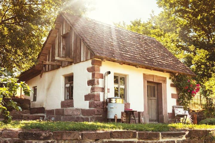 Kurz Urlaub, Erlebnis Urlaub im Backhaus Grüntal - Freudenstadt