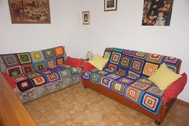 Lovely house in Brusson - Amorevole casa a Brusson - Brusson - Apartemen
