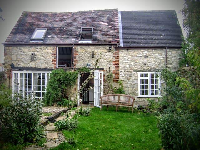 The Barn - Wheatley - Oxford - Wheatley - Hus