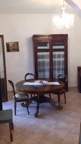 Int.casa centro cisterna di latina - Cisterna di Latina - Lägenhet