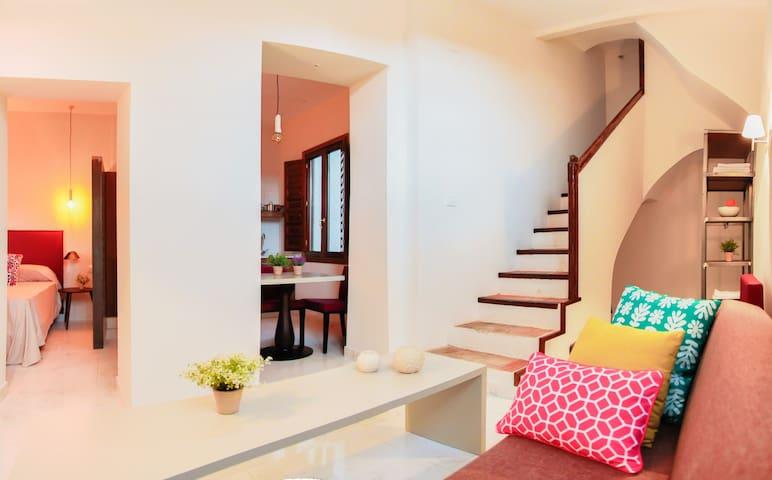 Apartamento Urban Vida Córdoba - Cordoue - Loft