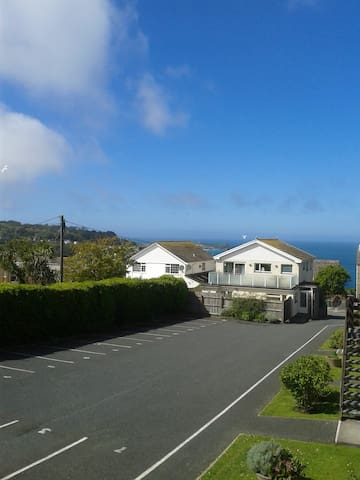 'Island View', an apartment, Carbis Bay (St Ives) - Carbis Bay - Appartement