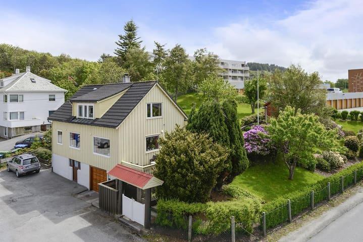 Apartment in Solvang, Haugesund - Haugesund