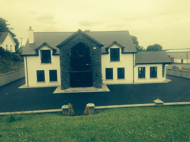 Double bedroom to room - Tullamore  - Hus