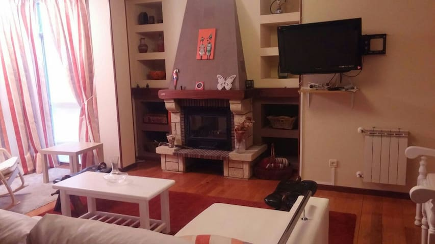 Acogedora casa en Picos de Europa - ojedo, Cantabria, ES - Casa