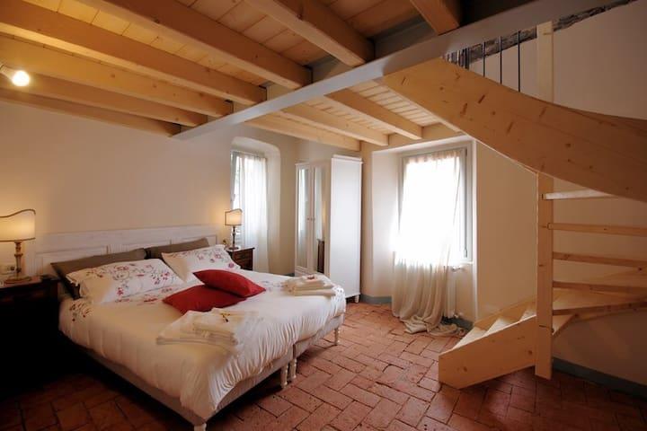 B & B al Castello - Gravedona - Bed & Breakfast
