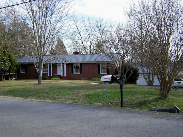 Your 3 bedroom Nashville area house! - Mount Juliet - Hus