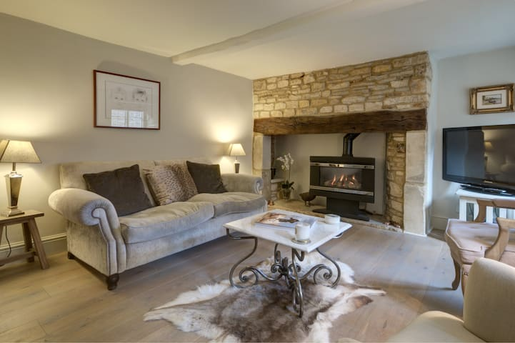 Stunning Cotswold Cottage - Gloucestershire - Huis