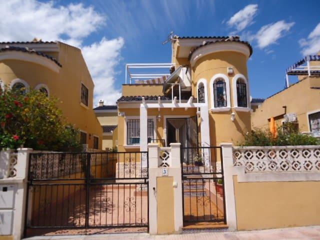 Lovely holiday home. - La Marina Urbanization - Rumah