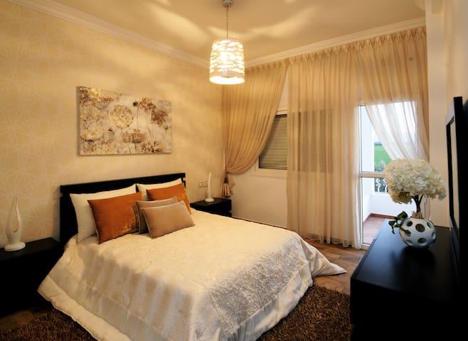villa de luxe - Ouled Teima Amzou - Villa