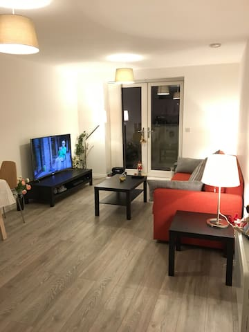 Luxury Double Room - Borehamwood