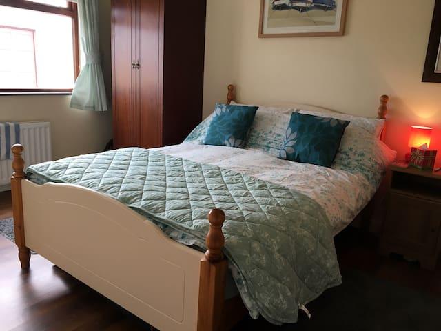 Double Room #2 - Lisburn/Banbridge - Dromore - Bed & Breakfast