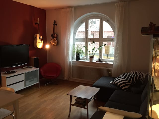 Cozy Apartment Gothenburg-Majorna - Göteborg - Appartement