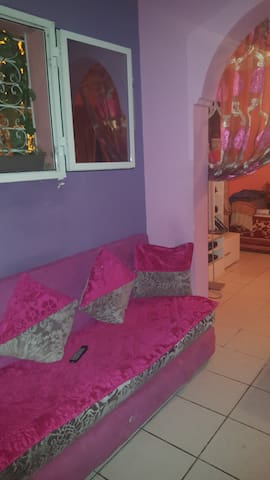 Appartement a louer ghazoua par mois 2250dhs - Essaouira - Appartement